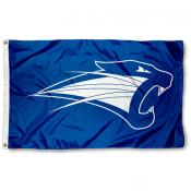 Saint Francis Cougars 3x5 Foot Flag