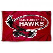 Saint Joseph's University Flag