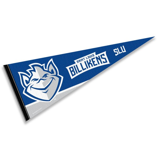 Saint Louis Billikens Pennant