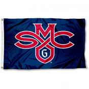Saint Mary's College Flag