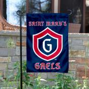 Saint Mary's Gaels Garden Flag