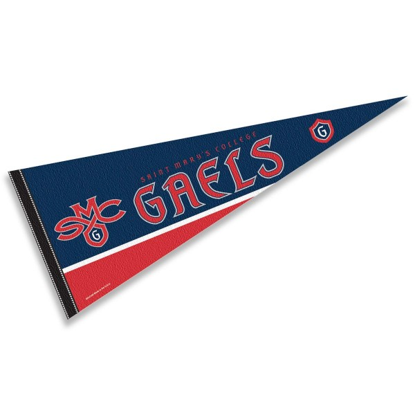 Saint Mary's SMC Gaels Pennant