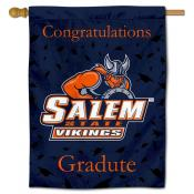 Salem State Graduation Banner