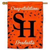 Sam Houston State Bearkats Graduation Banner