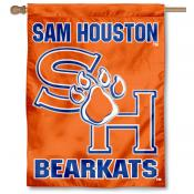 Sam Houston State House Flag