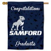 Samford Graduation Banner