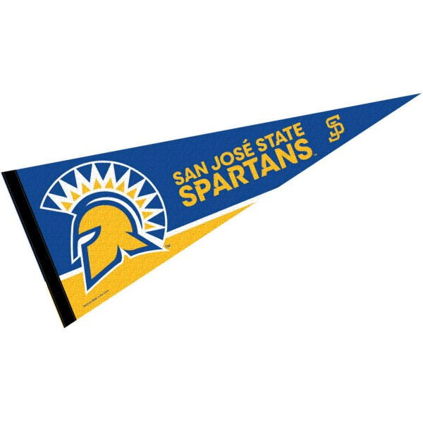 San Jose State Spartans Pennant