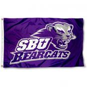 SBU Bearcats Flag