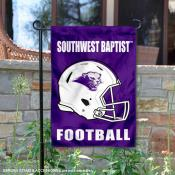 SBU Bearcats Football Garden Flag