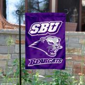 SBU Bearcats Garden Flag