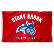 SBU Seawolves 3x5 Foot Flag