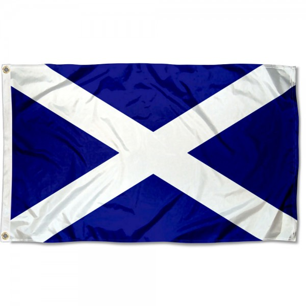 Scotland Country 3x5 Polyester Flag