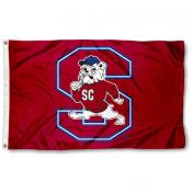 SCSU Bulldogs 3x5 Foot Flag