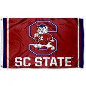 SCSU Bulldogs Outdoor 3x5 Foot Flag