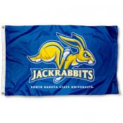 SDSU Jackrabbits Flag
