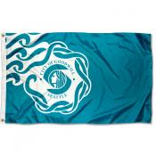 Seattle City 3x5 Foot Flag