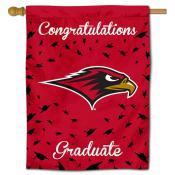 Seattle Redhawks Graduation Banner
