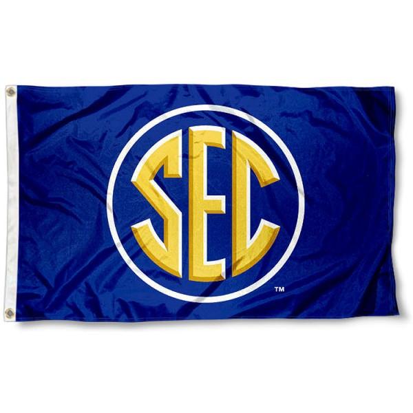 SEC Flag