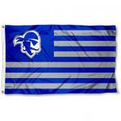 Seton Hall Pirates Nation Flag