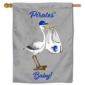 Seton Hall Pirates New Baby Banner