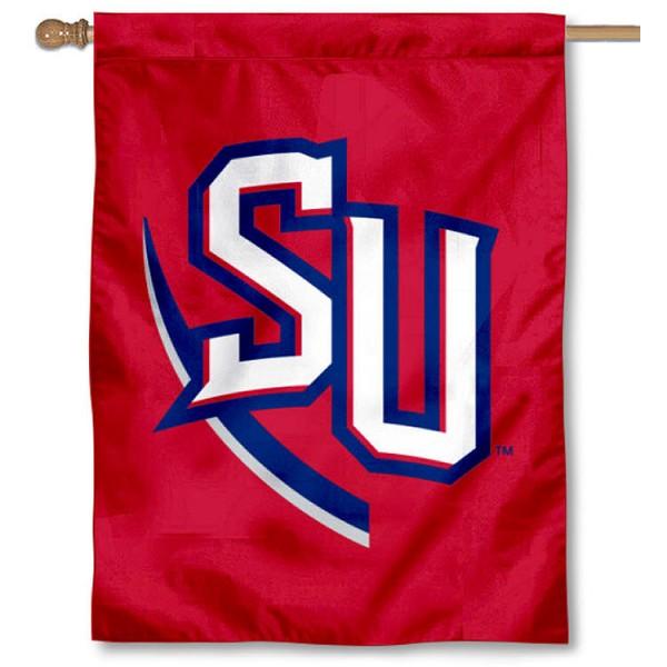 Shenandoah Hornets House Flag