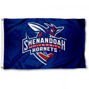 Shenandoah University Flag