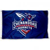 Shenandoah University Flag