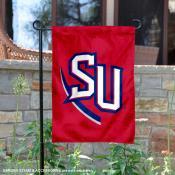 Shenandoah University Hornets Logo Garden Banner