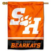 SHSU Bearkats House Flag