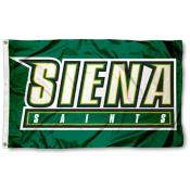 Siena College Flag