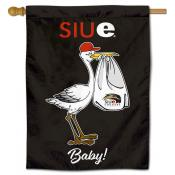 SIUE Cougars New Baby Banner