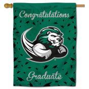 Slippery Rock Graduation Banner