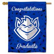 SLU Billikens Graduation Banner