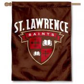 SLU Saints House Flag