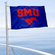 SMU Boat Nautical Flag