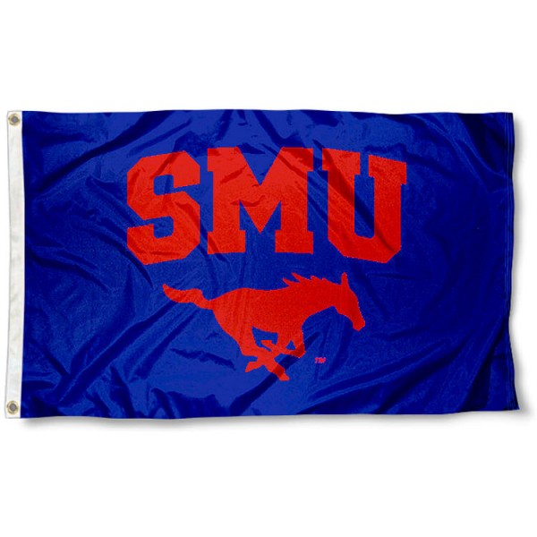Smu Flag Your Smu Flag Banner And Pennant Source