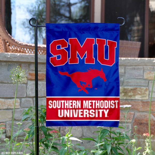 SMU Garden Flag
