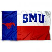 SMU State Flag