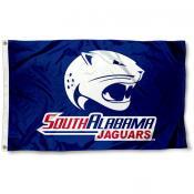 South Alabama Blue Flag