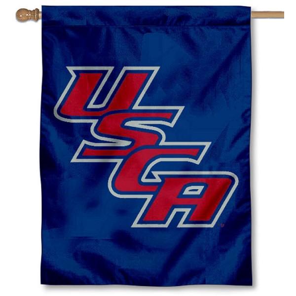 South Carolina Aiken Pacers House Flag