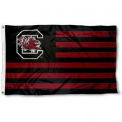 South Carolina Gamecock Nation Flag