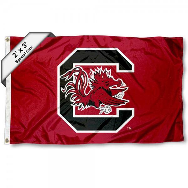 South Carolina Gamecocks 2x3 Flag