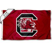 South Carolina Gamecocks 4'x6' Flag