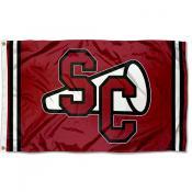 South Carolina Gamecocks Retro Vintage 3x5 Feet Banner Flag