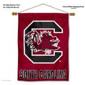 South Carolina Gamecocks Wall Hanging