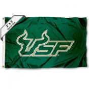 South Florida Bulls 2x3 Flag