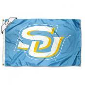 Southern Jaguars 2x3 Flag