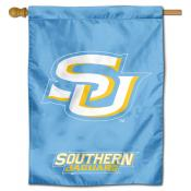 Southern Jaguars Blue House Flag