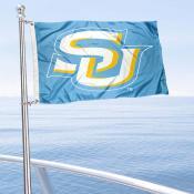 Southern Jaguars Boat Flag