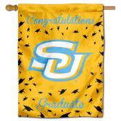 Southern Jaguars Graduation Banner